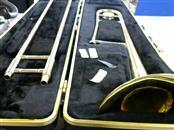 CG CONN MUSICAL INSTRUMENTS Trombone 23-H TROMBONE